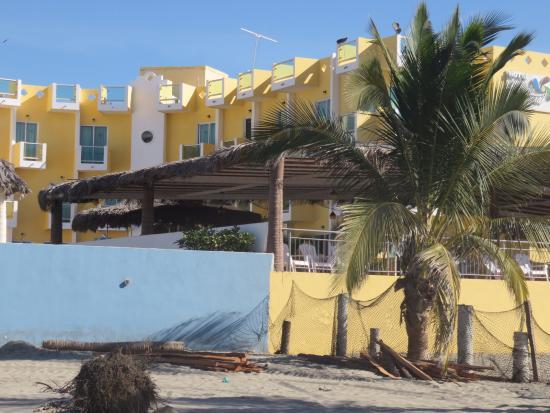 Maria Coral Hotel Photo