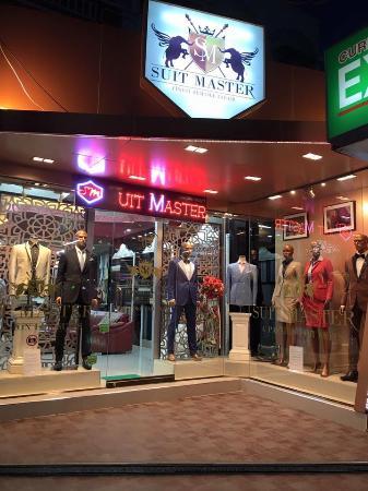 Suit Master