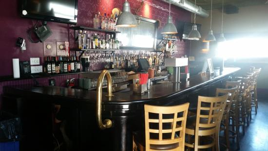 Bar - Picture of Hat City Kitchen, Orange - TripAdvisor
