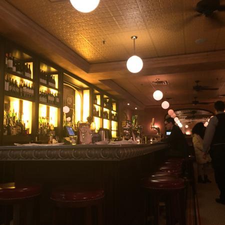 Metropolitan Brasserie