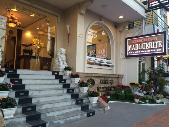 Marguerite Hotel: photo0.jpg