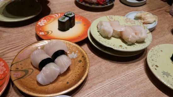 Ariso Sushi