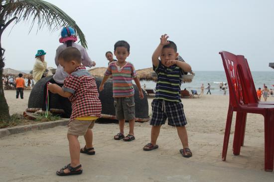 Cua Lo Beach Vietnam  city photo : ... ขึ้น Picture of Cua Lo Beach, Nghe An Province TripAdvisor