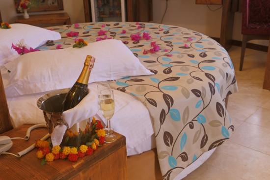 Orcey Hotel: DEĞİRMEN EVİMİZ