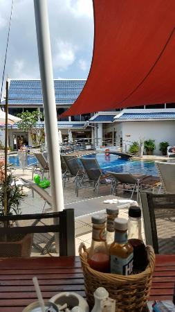 The Yorkshire Inn Hotel, Bar & Restaurant: 20160202_004901_large.jpg