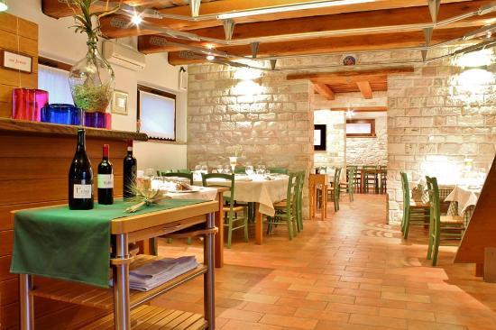 Riso venere foto di ristorante il cardeto ancona tripadvisor - Ristorante il giardino ancona ...