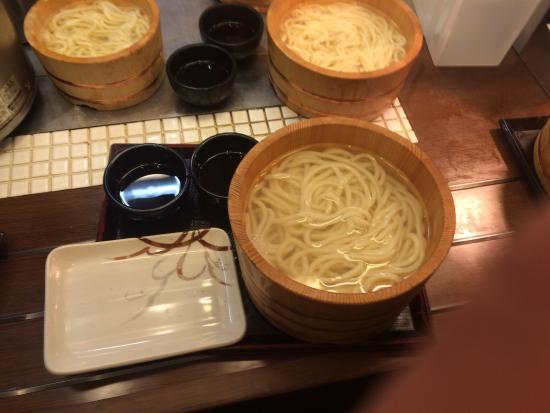 Taketoyo-cho, Japón: 1日は半額(๑•̀ㅁ•́ฅ✧