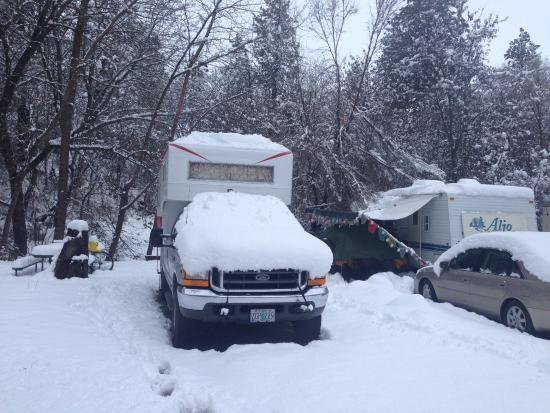Glenyan RV Park and Campground