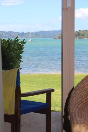 Waitangi Foto