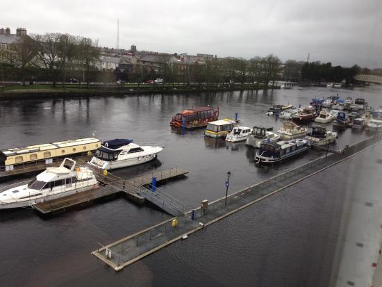 Foto Radisson Blu Hotel, Athlone