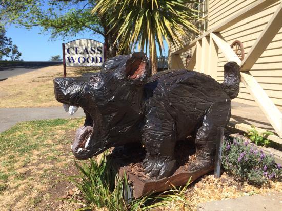 Ross, Australia: Classwood