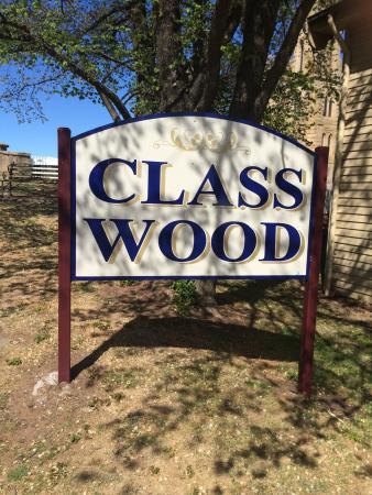 Ross, أستراليا: Classwood
