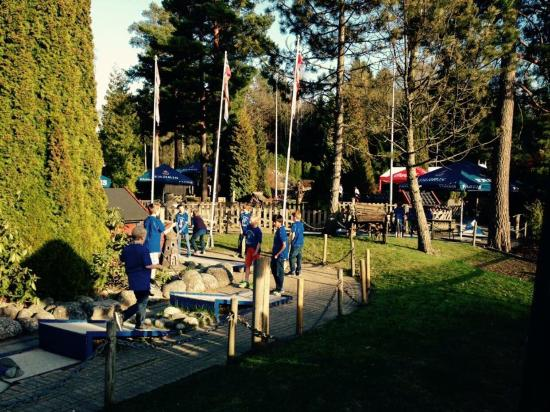 Ekeberg Minigolf Park