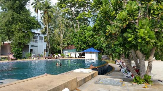 Kaw Kwang Beach Resort: 20160201_160505_large.jpg
