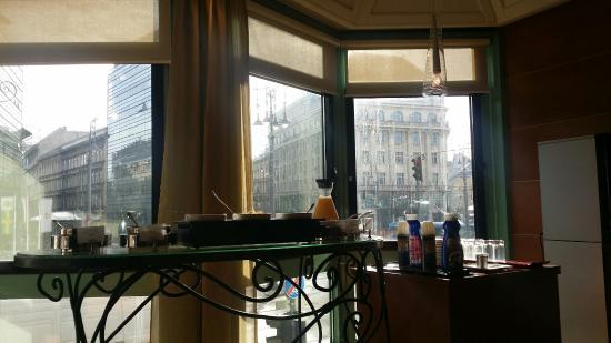 Mercure Budapest Korona Hotel : 20160202_095456_large.jpg