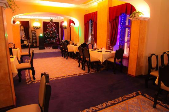 Restaurant BRAVO
