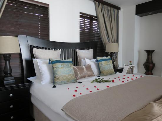 Galagos Lodge : Bali Suite 3