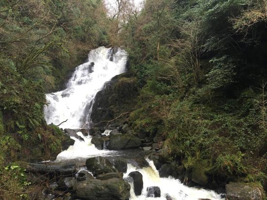 Torc Waterfall: photo2.jpg