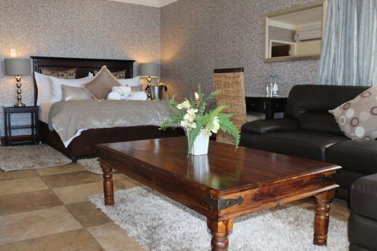 Galagos Lodge : Honeymoon Suite