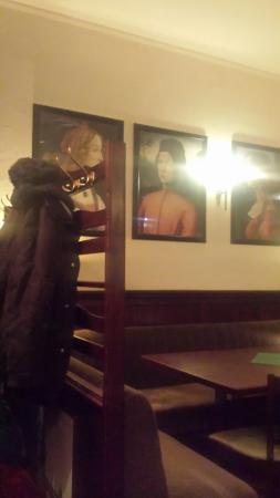 Gasthaus Krombach: Cena