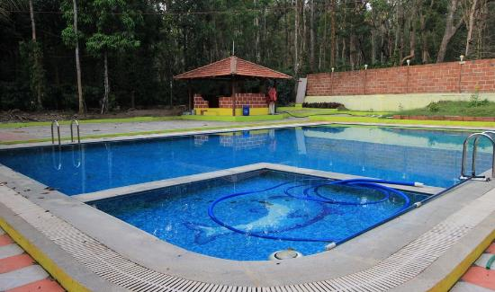 Coorg coffee flower resort updated 2017 prices hotel reviews kodagu coorg india Hotels in coorg with swimming pool
