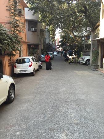 Hotel Delhi Darbar: photo3.jpg