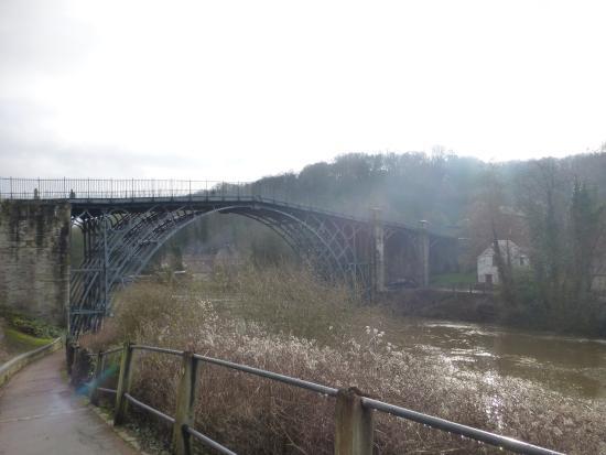 Ironbridge Foto