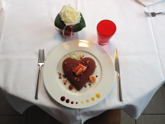 De la cuisine au jardin benfeld restaurant avis num ro de t l phone photos tripadvisor for Restaurant de la cuisine au jardin