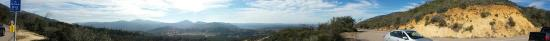 Palomar Mountain, Kalifornien: 20160116_123150_large.jpg