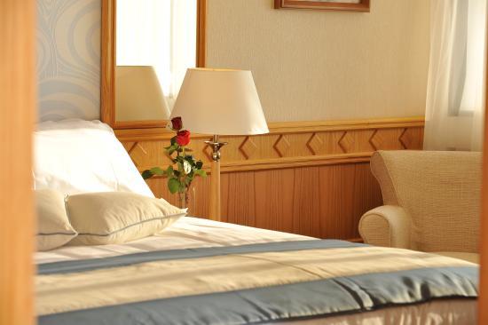 คอนสแตนทิโน บรอส เอซิมินา สวีทส์ โฮเต็ล: Asimina Suites Hotel - Junior Suite