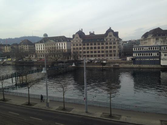 Foto de Hotel Limmatblick