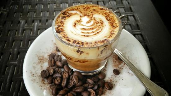 Arthè Cafè