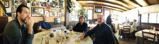 Leonessa, İtalya: 20160201_142924_large.jpg