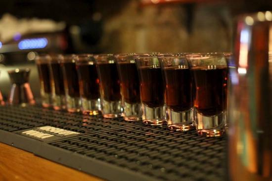 Placebo Pub