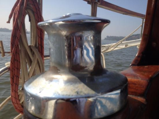 Goa Yacht Charter