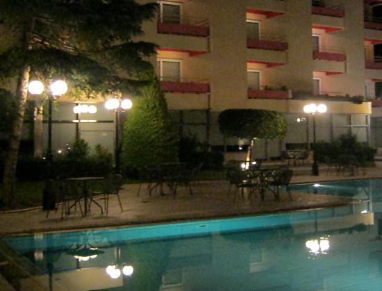 Foto de Oasis Hotel Apartments