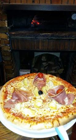 Pizzeria La Grappa