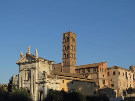 圣方济加堂