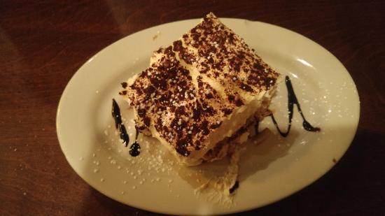 Swedesboro, NJ: A'pizze Tuscan Grill
