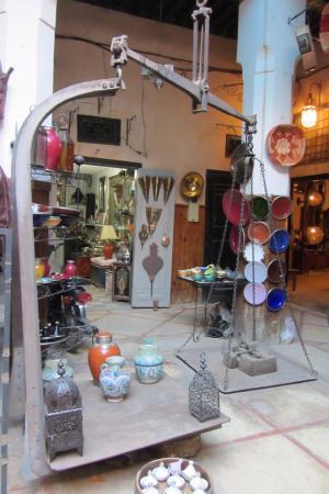 Rue Dar el Bacha