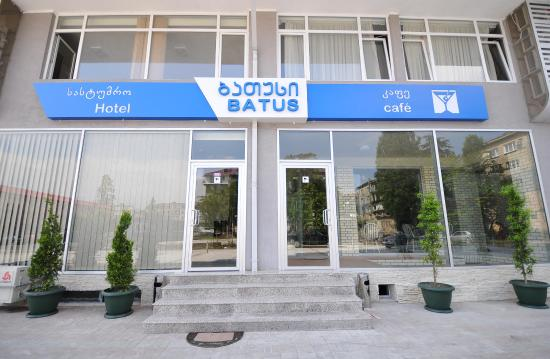 Batusi Hotel