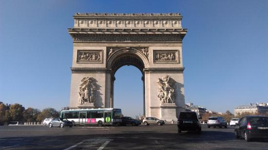 Affordable Paris Shuttle