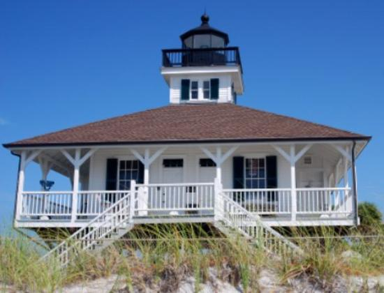 Boca Grande, FL: Light House