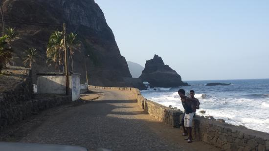 Porto Novo Photo