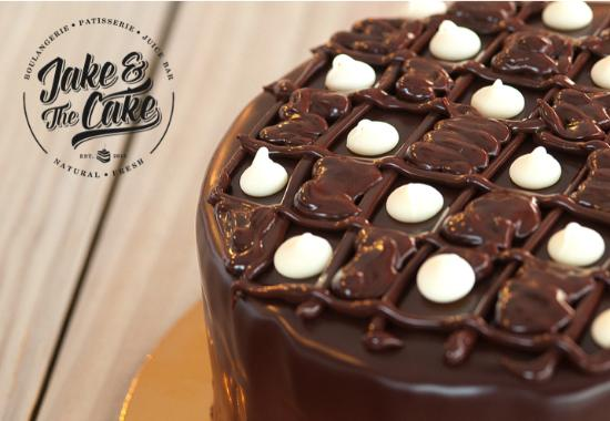 South Miami, Floride : Chocolate Cake