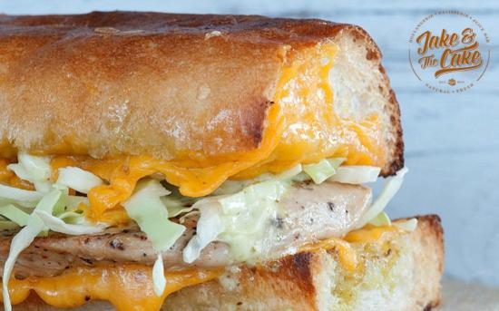 เซาท์ไมอามี, ฟลอริด้า: Mariachi Sandwich