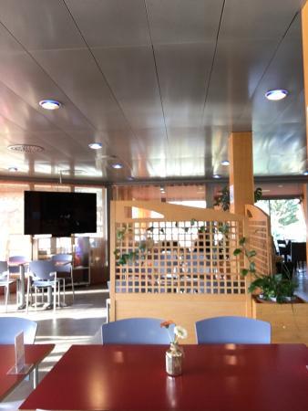 Aigle, Svizzera: Salle
