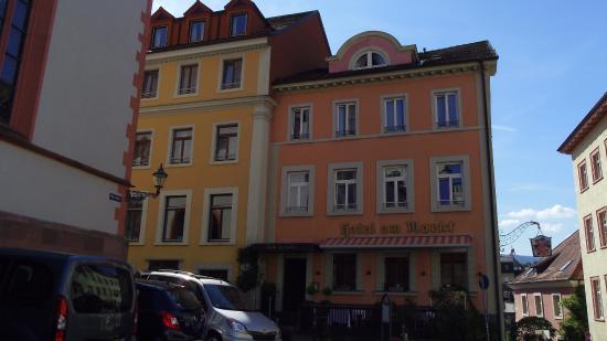 Bilde fra Hotel Am Markt