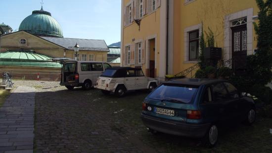 Фотография Hotel Am Markt
