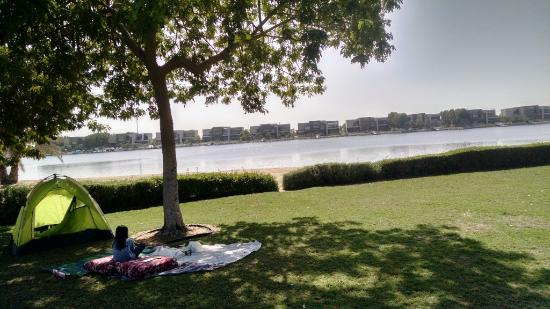 Public Park Al Khaled Al Arabi